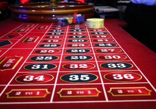 gambling casinos in birmingham alabama