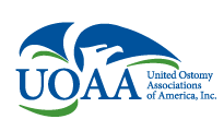 United Ostomy Association of America, Inc. logo