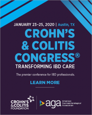 IBD Conferences & Events | Crohn's & Colitis Foundation